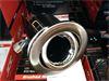 JCC Fireguard LV Tilt Plug & Play Kit Brushed Nickel