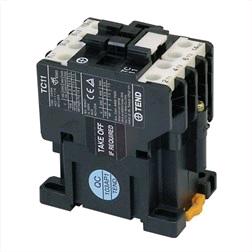 CED Contactor 240v 44a 11kw 15hp 1NO 1NC 103x94.4x77.4