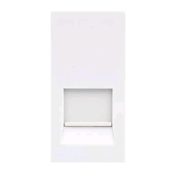 BG Euro Module BT Master White