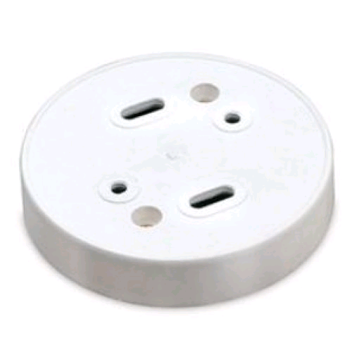 Falcon Ceiling Rose Adaptor White