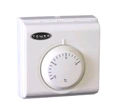 Tower Frost Thermostat