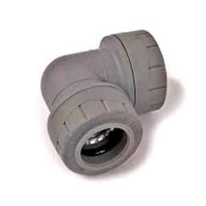 Polyplumb 10mm Elbow