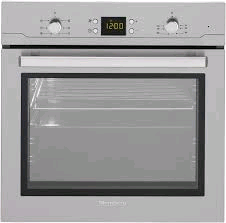Blomberg Built In Electric Fan Single Oven H595 W598 D550