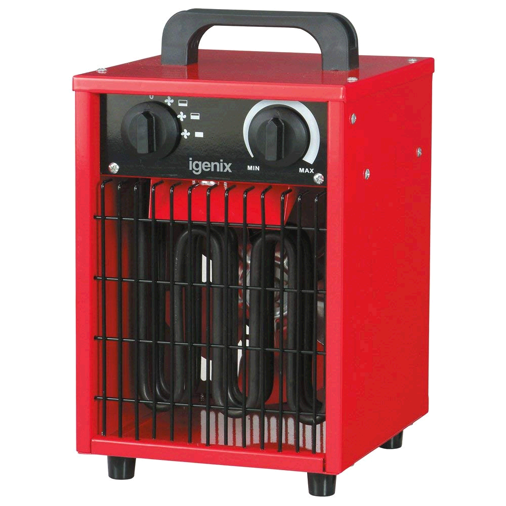 Igenix 2Kw Industrial Fan Heater