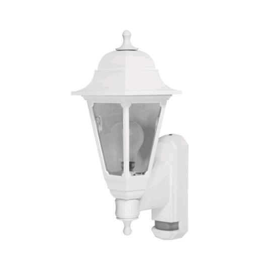 ASD Coach Lantern White c/w Photocell