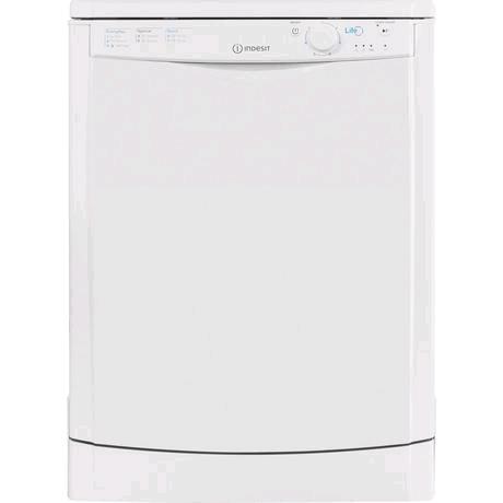 Indesit Fullsize Dishwasher 13 Place Setting