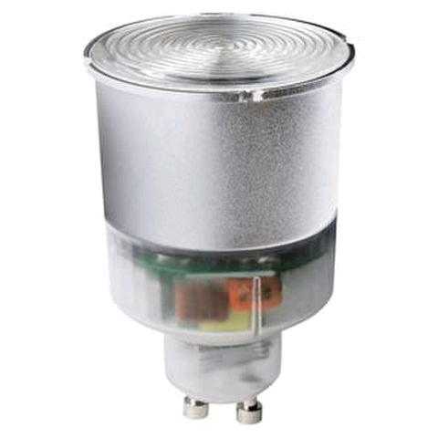 Megaman 11W GU10 Dimmable CFL P/Lens