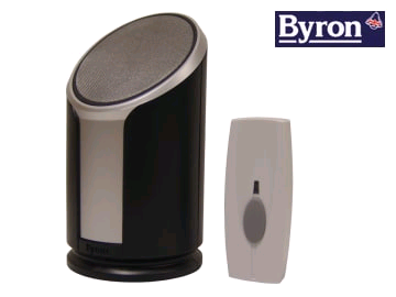 Byron 0891328 Extra Distance Door Chime Kit 200m BY302