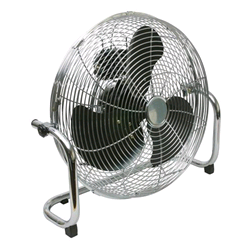"CED 18"" Floor Standing High Velocity Fan 3 Speed"