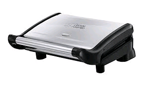 George Foreman Heritage Family 5 Portion Grill