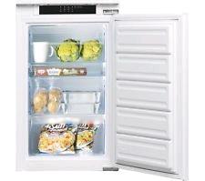 Lec Built in Freezer 90Ltrs H82 W59.5 D54.5 3 Yr Warranty