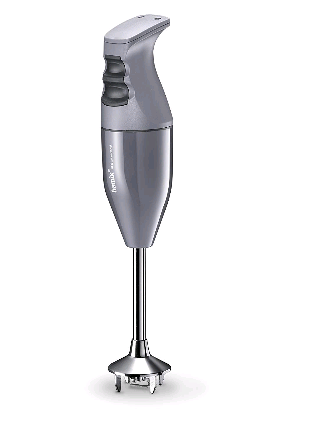 Bamix of Switzerland Classic 160w 2 Blade Blender