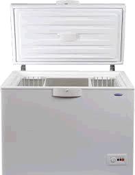 Iceking 10.3 cu ft Chest Freezer A+ H860 W1101 D720cm