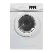 Statesman Vented Tumble Dryer 7Kg  2yr Warranty LED Display Safety Themostat