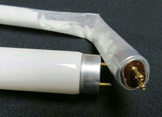 Lamp Fluorescent Shrinkwrapped 4ft 36w
