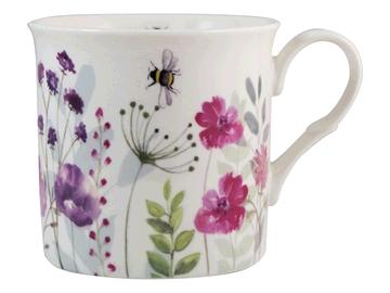English Tableware Company DD0709A01 Mug In Bloom 1652621