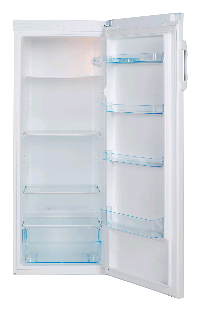 Lec Upright Larder Fridge 236ltr H1440 W545