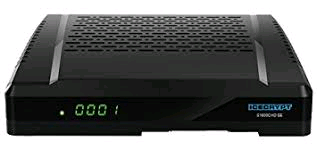 Icecrypt Full HD Freesat Box