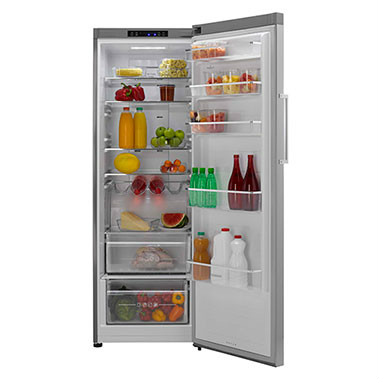 Hoover HVLN6172WH Tall Larder Fridge White A+ Energy H-172cm, W-60cm, D- 65cm