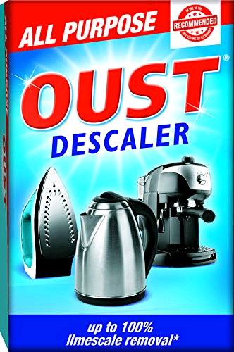 OUST All Purpose Descaler 3 x 25ml 1592767
