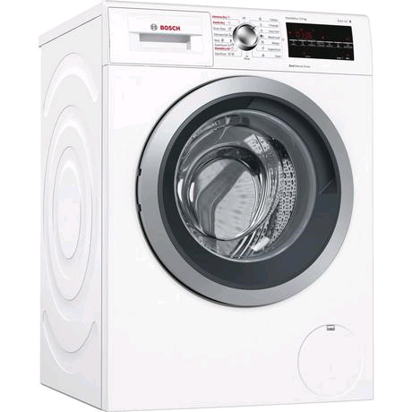 Bosch Washer Dryer 7kg 1500 Spin Speed 4kg Dryer Load