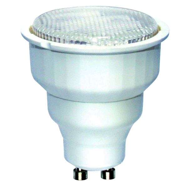 Bell 7w Mini GU10 CFL Lamp
