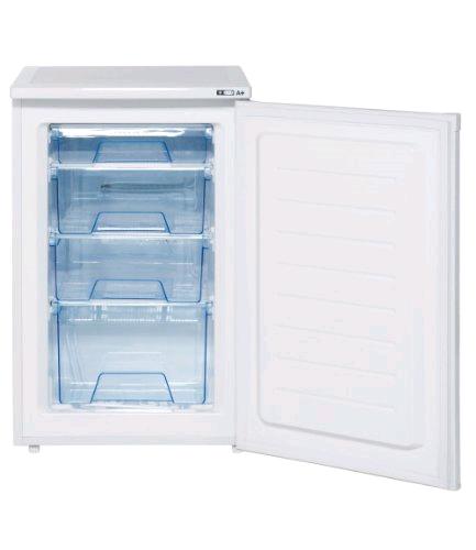 Lec Undercounter Freezer 84ltr H845 W553