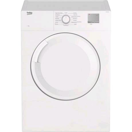 Beko Vented Tumble Dryer 7kg