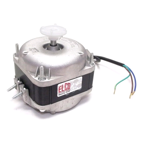 Elco 5w Multi Fit Fan Motor