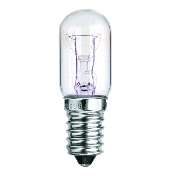 Lamp Pygmy 15w SES Clear