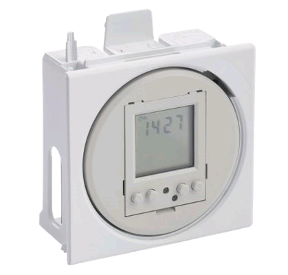 Viessmann Vitotronic Digital Time Switch