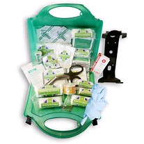 Scan First Aid kit 1-25 Person