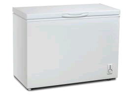 "Iceking 10 cu ft Chest Freezer A+ H845 W1120(40"") D700cm"