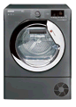 Hoover DX C10DCER-80 Condenser Tumble Dryer 10kg Aquavision