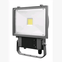CED 50w LED COB Industrial Floodlight 4200Lmns