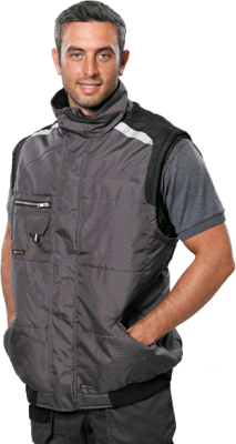 CK Magma Body Warmer Large