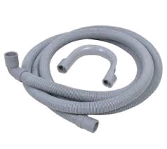 Electruepart Drain Hose Kit 19mm to 22mm