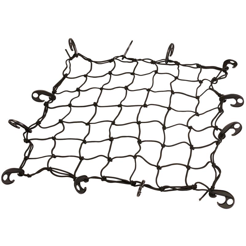 Draper 12 Hook Bungee Cargo Net