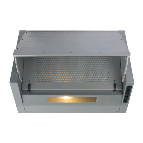 CDA Integrated Cooker Hood 60cm