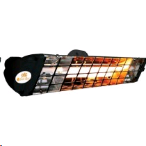 ATC Outdoor Infrared Heater IP65 1.8Kw