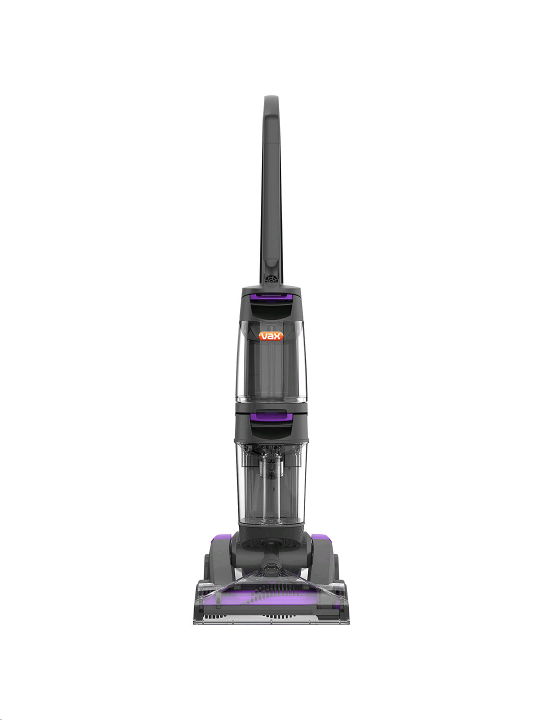 VAX W86DPR Dual Power Reach Carpet Cleaner Perfect for stairs upholstery and car interiors 800 watts