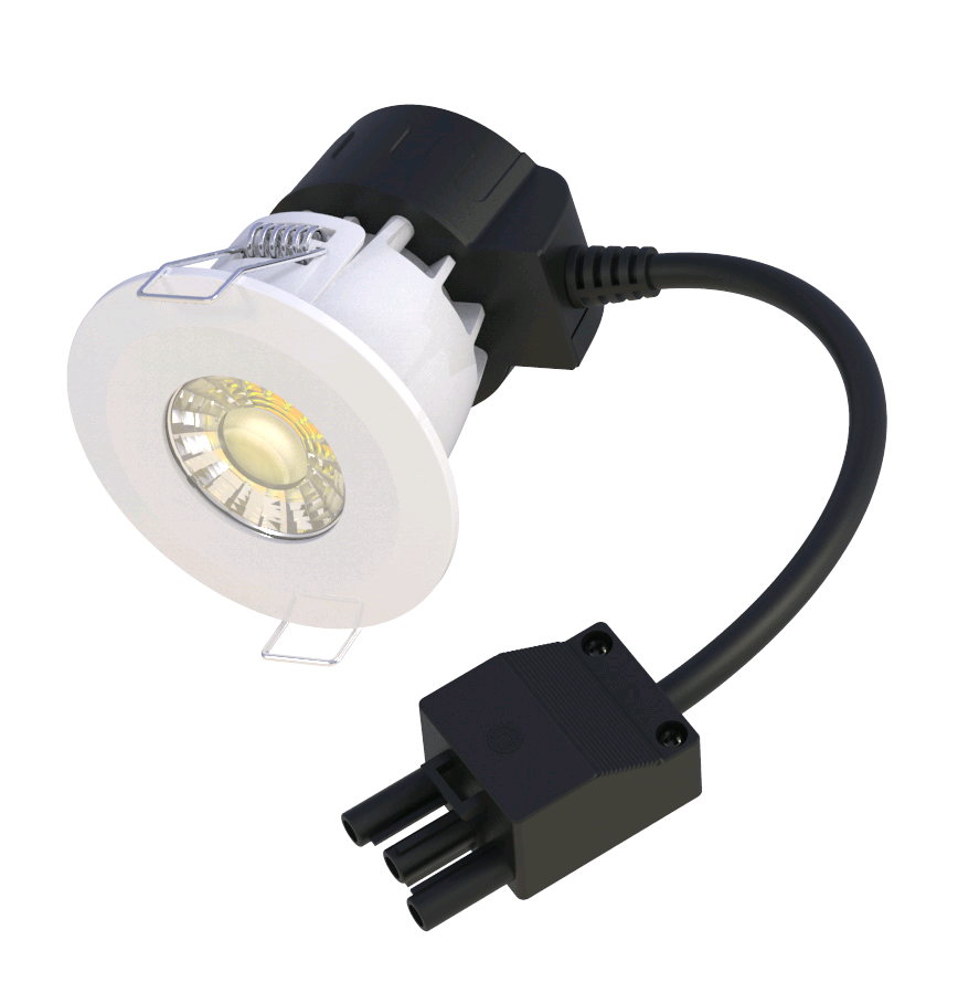 Bell 8w ECO LED Downlight Colour Adjustable