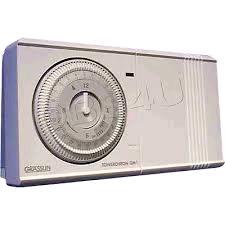 Grasslin Single Channel Controller