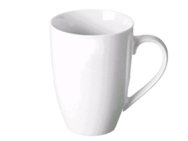 Simplicity 5271483 Simplicity Barrel Mug White