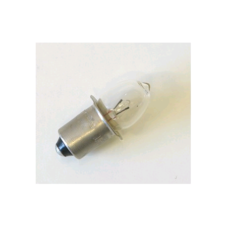 Cluson Bulb 4.8V For PJ996 Torch