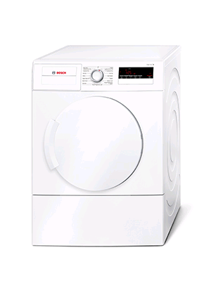 HOOVER 9KG Condenser Tumble Dryer