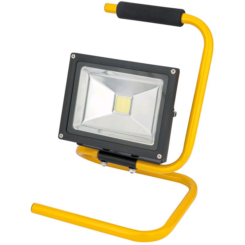 Draper 20W COB LED Floor Stand Lamp