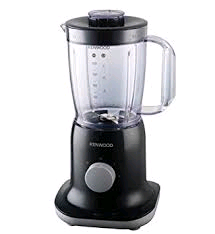 Kenwood 1.6Ltr Compact Blender 2 Speed + Pluse