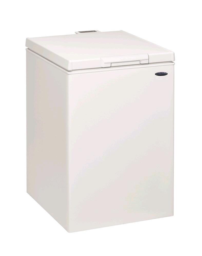 Iceking Chest Freezer CF131W 131Litre Width 60cm A+