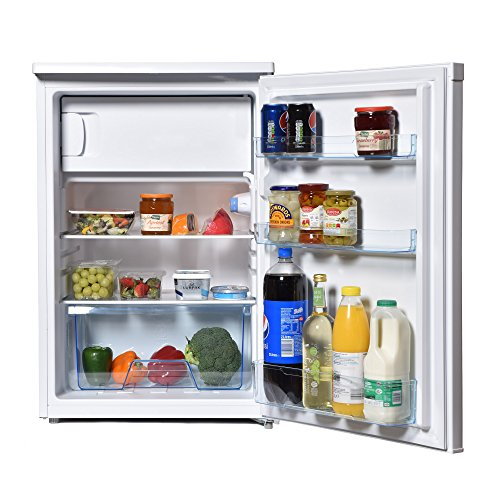 Statesman 55cm Undercounter Fridge With Icebox